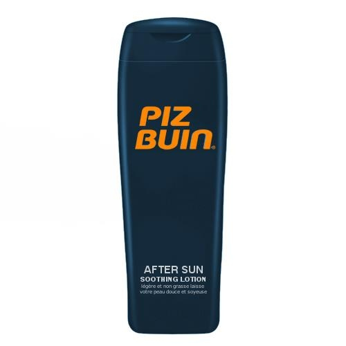 After-Sun - Lotion