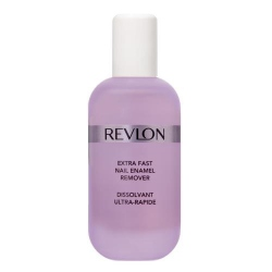 Extra Fast Nail Enamel Remover
