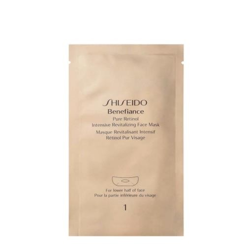 Pure Retinol Intensive Revitalizing Face Mask
