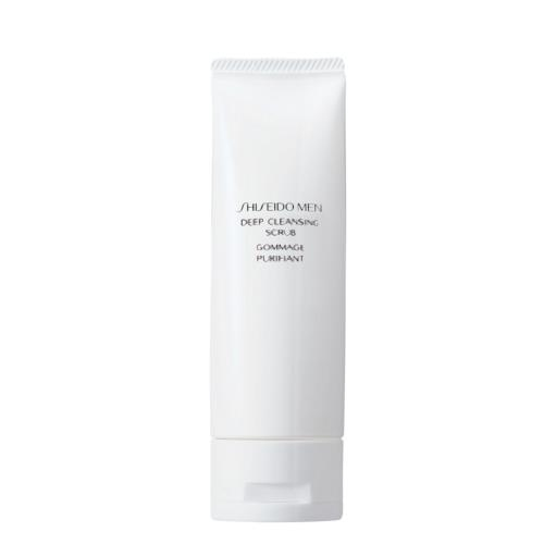 Shiseido Men Gommage Purifiant