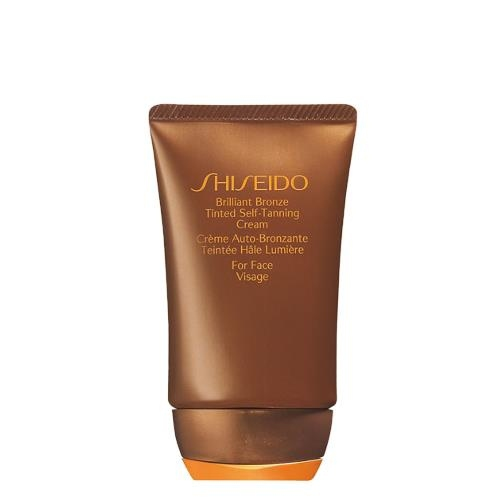 Brilliant Bronze Tinted Self-Tanning Cream