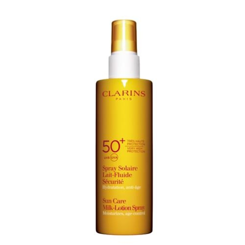 Spray Solaire Haute-Protection SPF50+