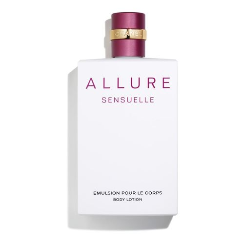 09cfe61e77acc7 Allure Sensuelle, Chanel - Emulsion Corps 200 ml   Origines Parfums