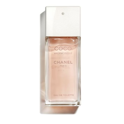 Coco Mademoiselle Chanel Eau De Toilette 100 Ml Origines Parfums