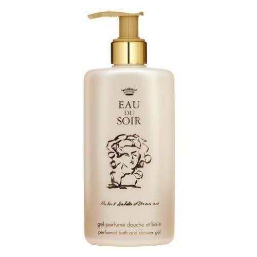Eau Du Soir Perfumed Bath And Shower Gel