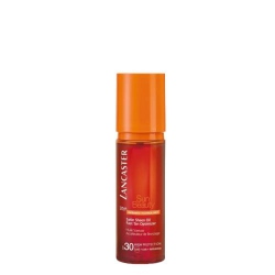Satin Sheen Oil Fast Tan Optimizer SPF30