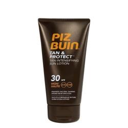 Tan & Protect Lotion SPF 15