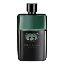 Gucci Guilty Black Homme