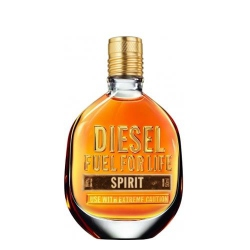 Fuel For Life Homme Spirit