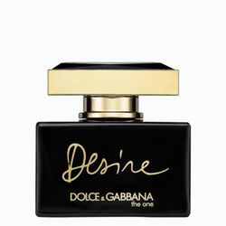 The One Desire Eau de Parfum