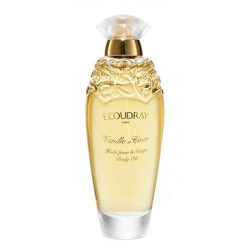 Vanille/Coco Perfumed body oil