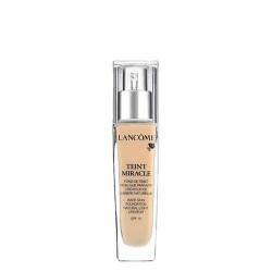 Teint Miracle Foundation Bare Skin Foundation