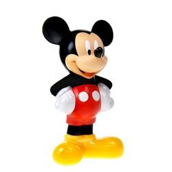Mickey Figurine 3D
