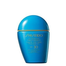 UV Protective Liquid Foundation SPF30