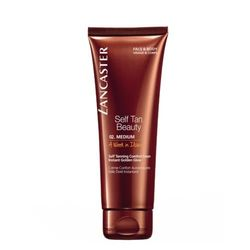 Self Tan Beauty Crème Confort