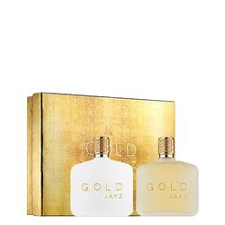 Coffret Gold