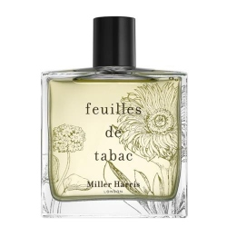 Feuilles Tabac