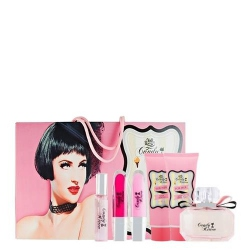Coffret Candy Kitten
