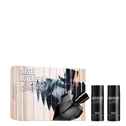 Coffret Loverdose Tattoo