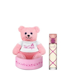 Coffret Pink Bear