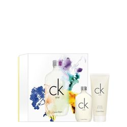 Coffret CK One