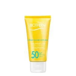 Creme Solaire Anti-Âge