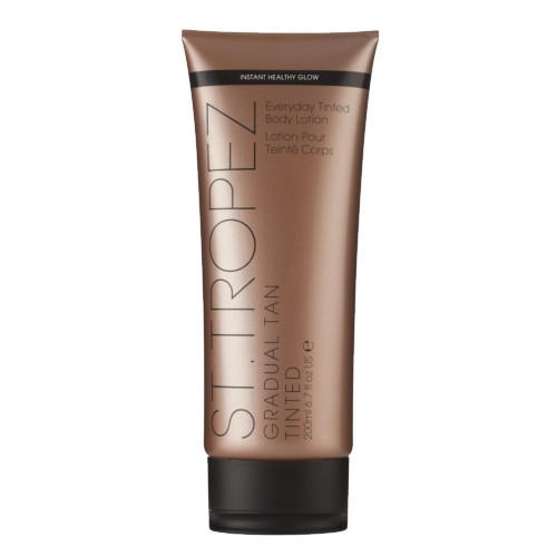 Gradual Tan Tinted