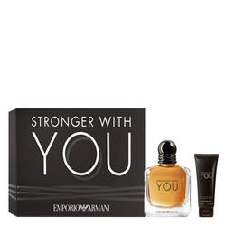 Coffret Stronger With You