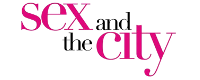 logo sex and the city