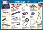 Outillage Moto X Products
