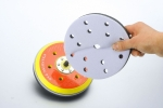 "6"" foam for air orbital sander"