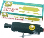 Meuleuse pneumatique