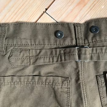 1942 HUNTING PANT FADED OLIV