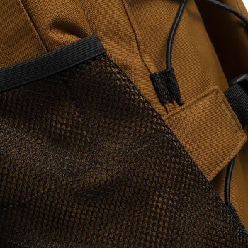 KICKFLIP BACKPACK HAMILTON BROWN