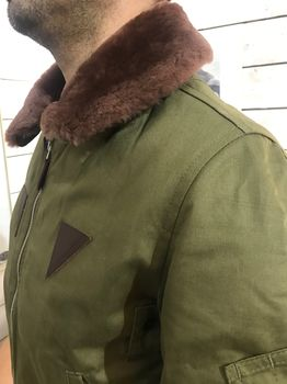 1945 B15 FLIGHT JACKET