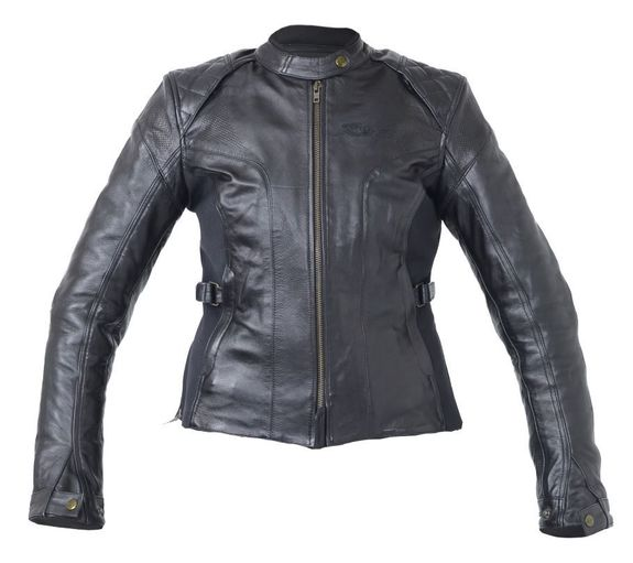BLOUSON KATE BLACK