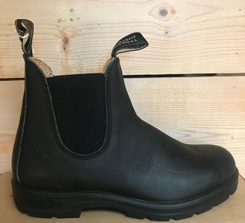 558 COMFORT BOOT VOLTAN BLACK