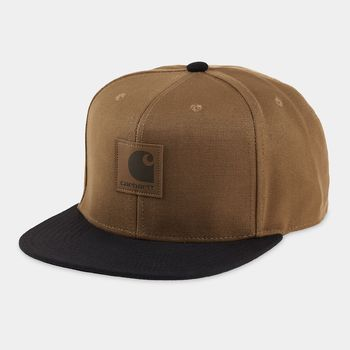Logo Cap Bi-Colored