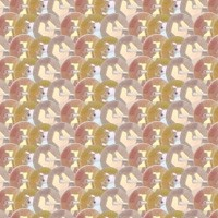 FLAT OR CUP SEQUINS IN ORIENTAL COLORS