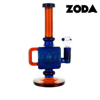 Bang en Verre Zoda Glass