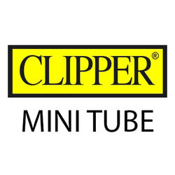 Briquet Clipper Mini Tube