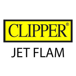 Briquet Clipper Jet Flam