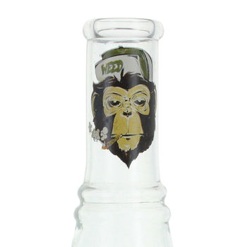 Bang en Verre Greenline © Smoking Monkey