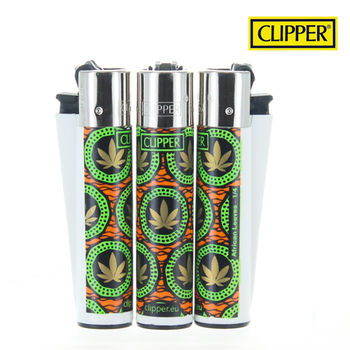 Briquet Clipper © African Leaves 01