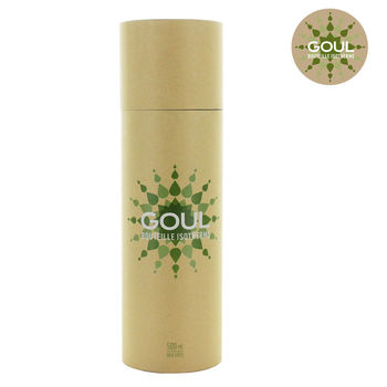 Bouteille isotherme Goul © 500ml (Silver)