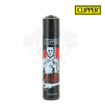 Briquet Clipper © Fight Club Aikido