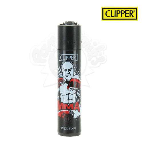Briquet Clipper © Fight Club MMA