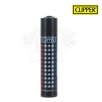 Briquet Clipper © 420 States Netherlands