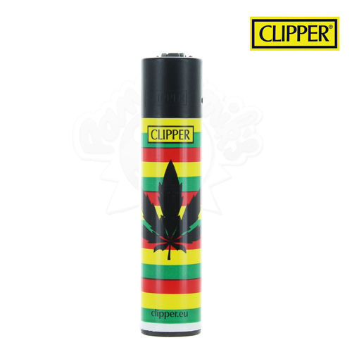 Briquet Clipper © Rasta Feuille 3
