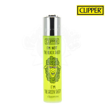 Briquet Clipper © Think Green 'Sheep""